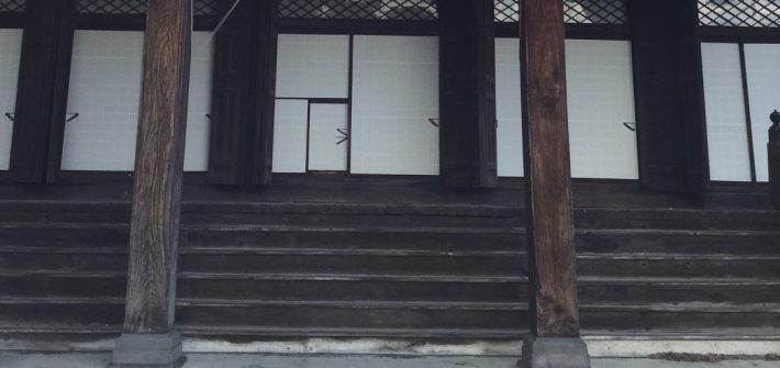 女子限定「須坂のお寺「勝善寺」見学とランチサイクリング」