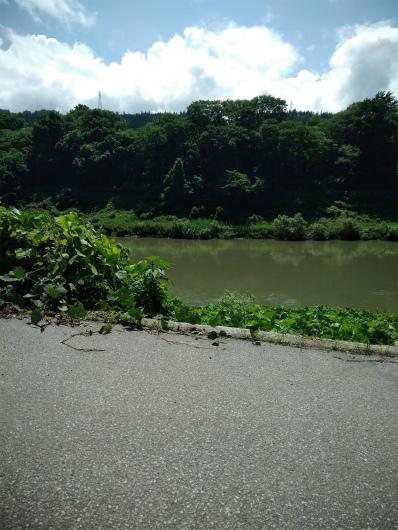 飯山千曲川