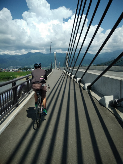 飯山中央橋