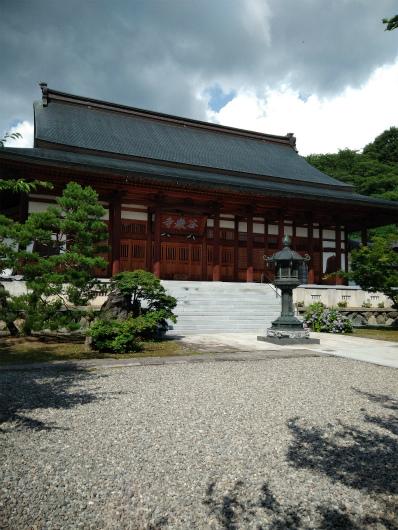 中野谷厳寺