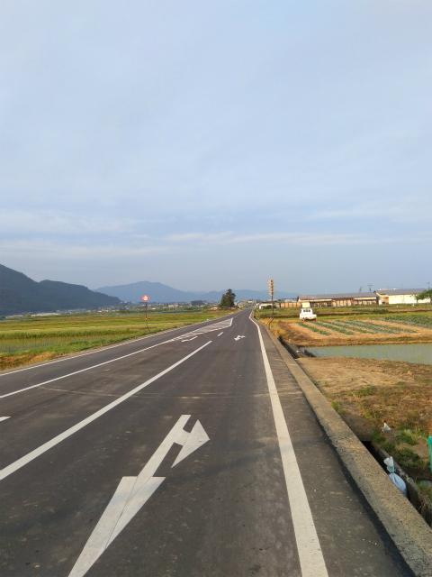 小布施飯山サイクリング