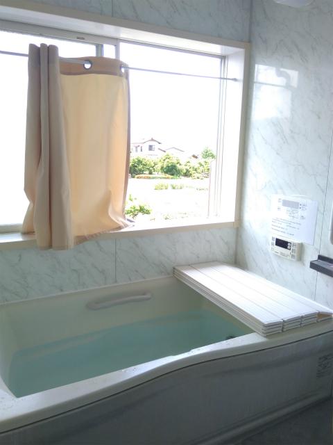 小布施ゲストハウスまあるお風呂