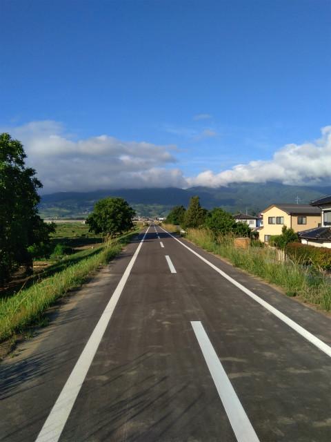 上田千曲長野自転車道