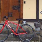 小布施自転車散歩