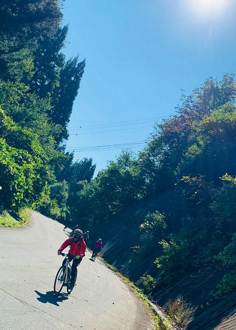 maaruなべくらサイクリングツアー