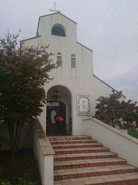 サンクゼール教会