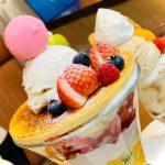 食べに行きましょう。maaruの飯山スイーツライド