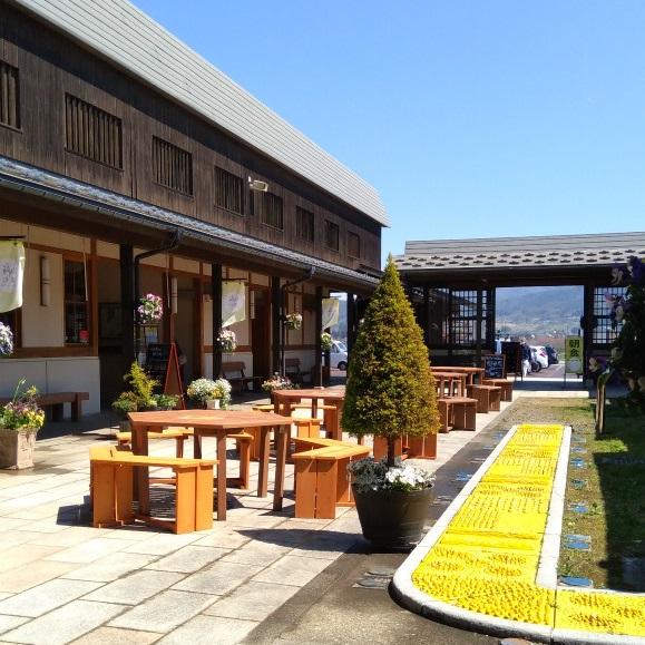 飯山道の駅