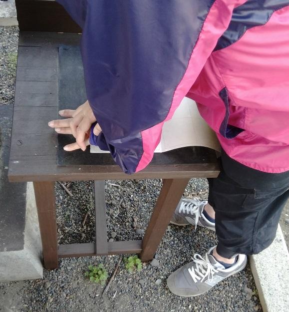 飯山スタンプラリー