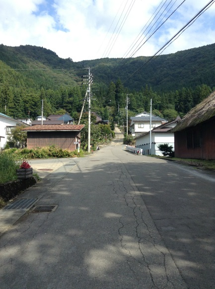 小菅神社激坂チャレンジ