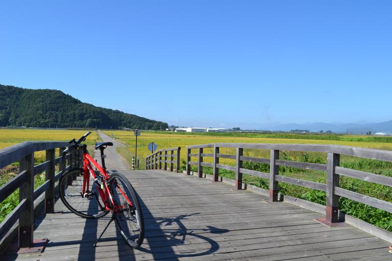 延徳田んぼリサ橋