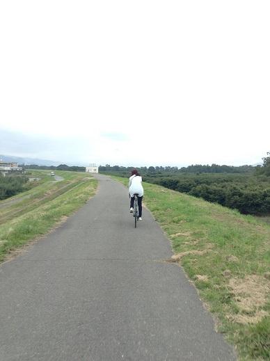 須坂相之島サイクリングロード