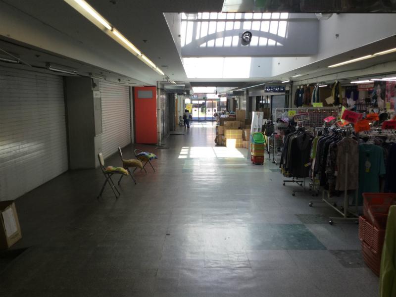 須坂ショッピングセンター