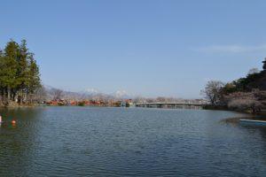須坂臥竜公園