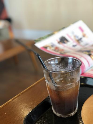 中野市サードカフェ