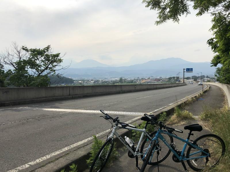 栗和田高架橋