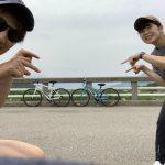 山ノ内自転車デート